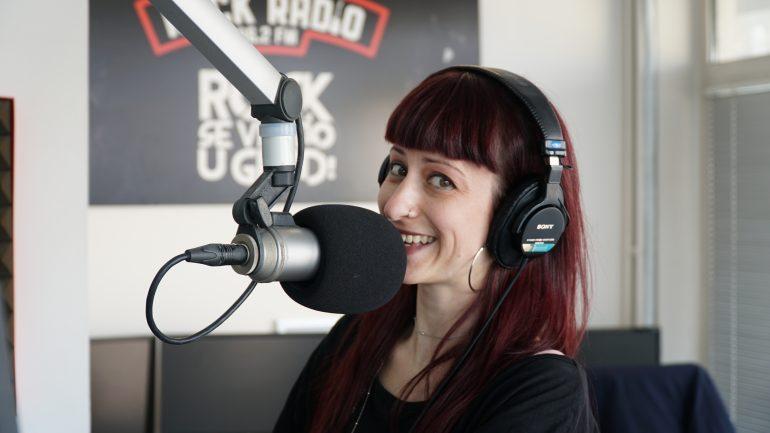 rock radio popodne uz rock