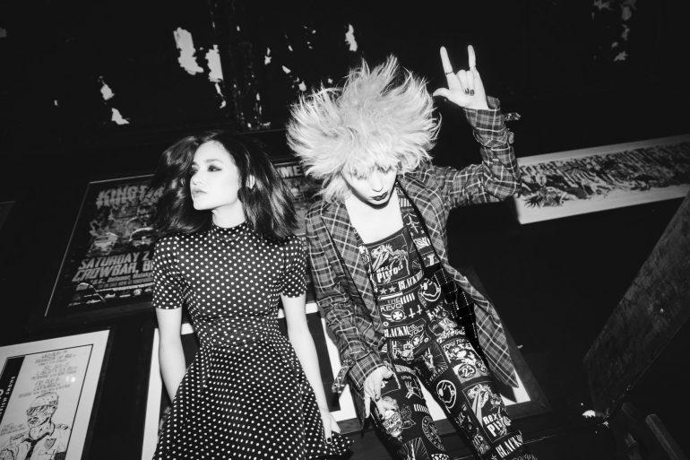 rock radio punk new wave